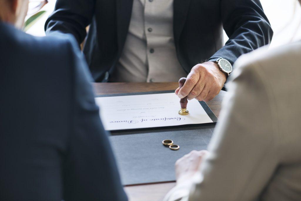 Scheiden en fiscaal partnerschap