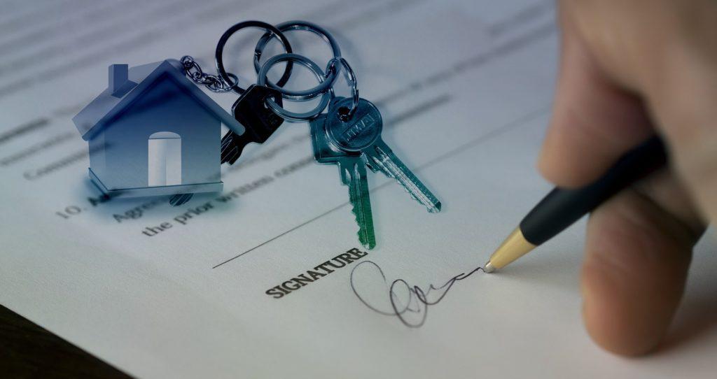 Mijn echtgenoot wil niet meewerken aan verkoop van de woning, wat nu?