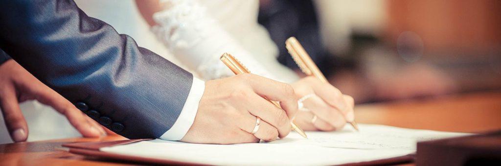 Huwelijkse voorwaarden: meer dan tekst alleen!