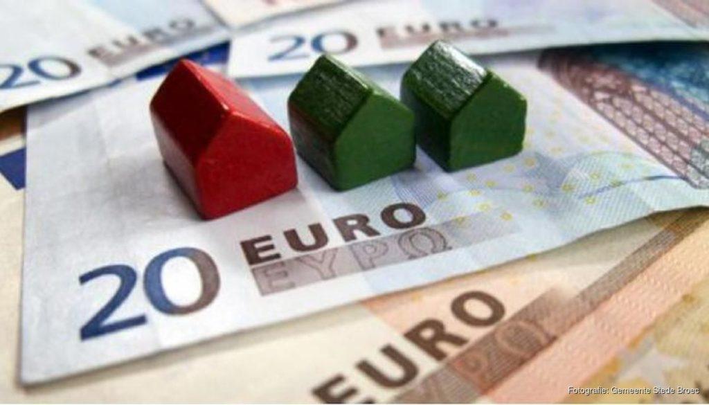 Gebruiksvergoeding gezamenlijke woning is geen vetpot (meer)
